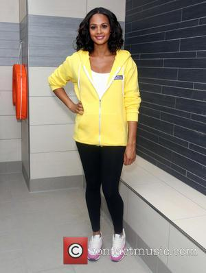 Alesha Dixon - Alesha Dixon unveils new refurbishment at LA Fitness Orpinton - Orpington, United Kingdom - Tuesday 2nd July...