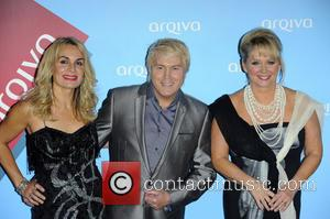 Bucks Fizz, Jay Aston, Mike Nolan and Cheryl Baker