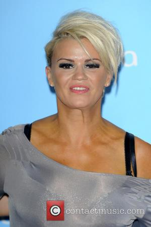 Kerry Katona Embarrassed By Bankruptcy Filing