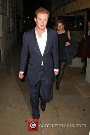 Guy Pelly - Celebrities leaving Loulou's in Mayfair - London, United Kingdom - Wednesday 3rd July 2013