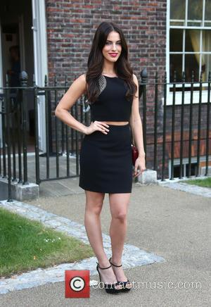 Jessica Lowndes - Kensington Palace Fashion Rules Exhibition - Arrivals - London, United Kingdom - Thursday 4th July 2013