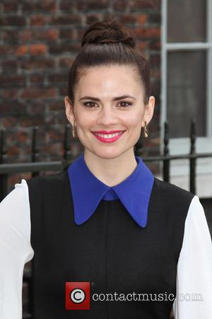 Hayley Atwell Heading To Theatre