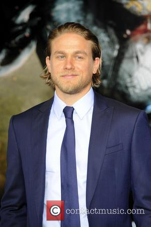 Charlie Hunnam - European premiere of 'Pacific Rim' at The BFI IMAX - Arrivals - London, United Kingdom - Thursday...