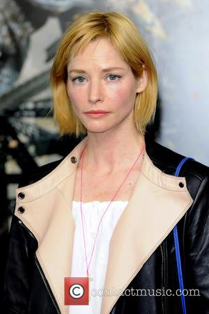 Sienna Guillory - European premiere of 'Pacific Rim' at The BFI IMAX - Arrivals - London, United Kingdom - Thursday...