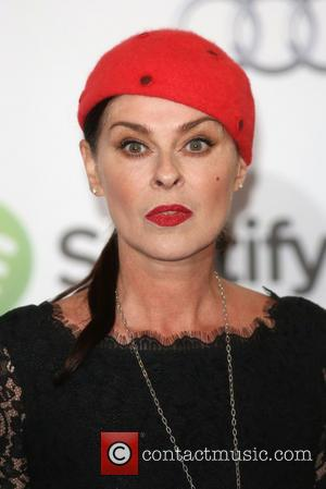 Lisa Stansfield - The Nordoff Robbins Silver Clef Awards 2014 held at the Park Lane Hilton - Arrivals - London,...