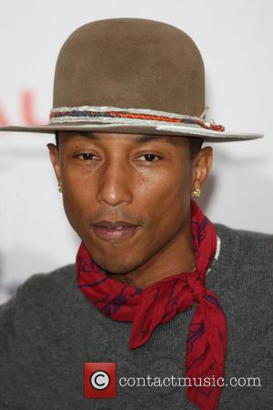 Pharrell Williams Leads Nordoff Robbins Silver Clef Award Winners