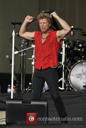 Jon Bon Jovi's Son A College Football Star At Notre Dame