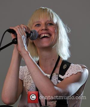 Candy Says - The Origional Cornbury Music Festival