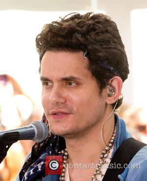 John Mayer Drops F-bomb While Talking With Katy Perry On Their New Duet 'Who You Love' [Video]
