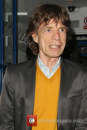 Mick Jagger: Back In The Spotlight And Going Stronger Than Ever
