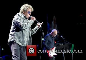 The Who, Roger Daltrey and Pete Townshend