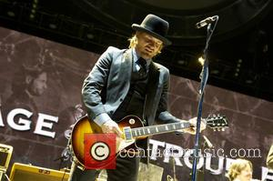 Nalle Colt and Vintage Trouble