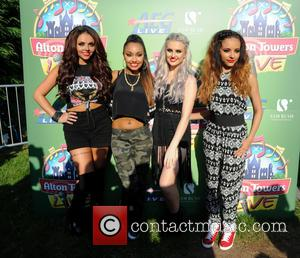 Little Mix, Perrie Edwards, Jesy Nelson