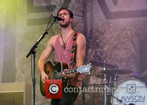 Lawson and Andy Brown - Cornbury Music Festival 2013 held at the Great Tew Estate - Day 2 - Oxfordshire,...