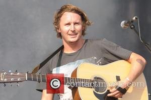 Ben Howard - The Summer Stampede 2013 at the Queen Elizabeth Olympic Park in Stratford - London, United Kingdom -...