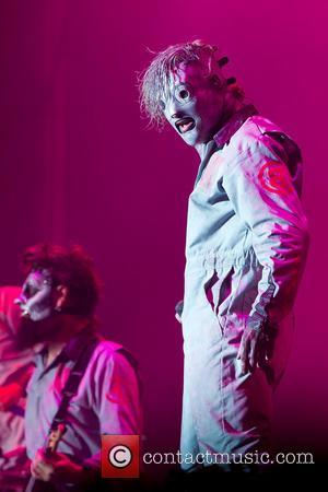 Corey Taylor and Slipknot