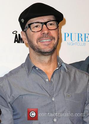 Pure Nightclub, Donnie Wahlberg