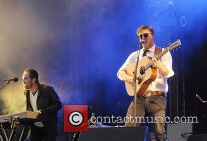 Ben Lovett, Mumford and Sons