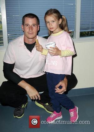 Brendan Fehr and James Olivia Fehr