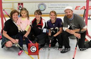 James Olivia Fehr, Mackenzie Astin and And Team