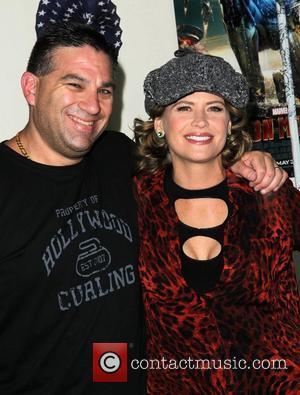 Larry Lieberman and Kristy Swanson
