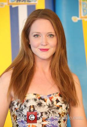 Olivia Hallinan - UK screening of Disney Channel's 'Teen Beach Movie' - Arrivals - London, United Kingdom - Sunday 7th...