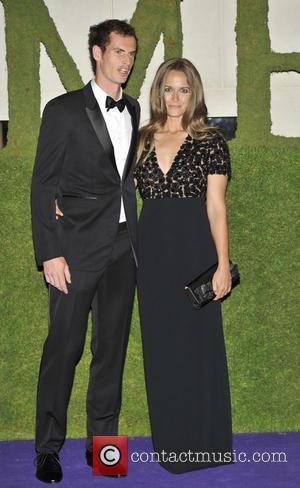 Andy Murray - Wimbledon Winners Dinner