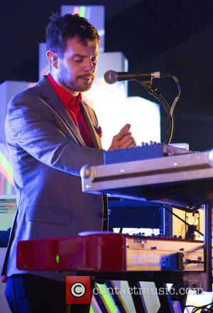 Mike Skinner - Mike Skinner performs an exclusive set in the early hours of Sunday morning (7July13) with his new...