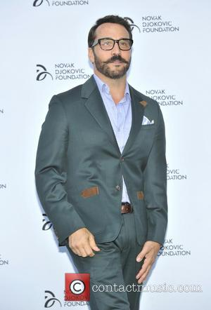 Jeremy Piven - Novak Djokovic Foundation Event held at the Roundhouse - Arrivals - London, United Kingdom - Monday 8th...