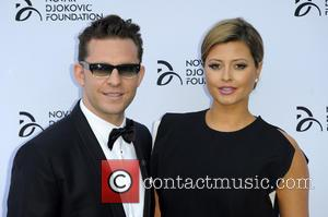 Holly Valance Pregnant