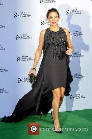 Stars Show Off Their Skills In Fashion And Sports At The Novak Djokovic Foundation Charity Dinner