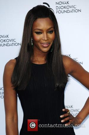 Two Judges Quit Naomi Campbell's Modelling Reality Show