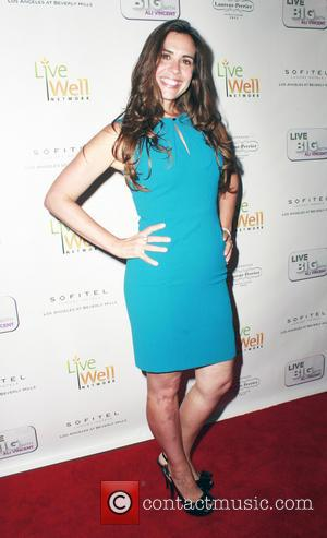 Devin Alexander - Premiere of Live Well Network's 'Live Big With Ali Vincent' Season 3 - Beverly Hills, California, United...