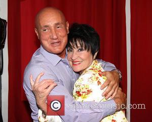 John Valenti and Chita Rivera