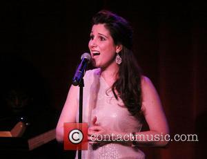 Stephanie J. Block - Stephanie J. Block in concert at Birdland Jazz Club - New York City, NY, United States...
