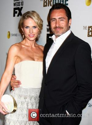 Demian Bichir - Premiere of FX's 'The Bridge' at DGA Theater - Arrivals - Los Angeles, California, United States -...