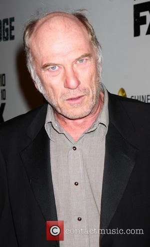 Directors Guild Of America, Ted Levine