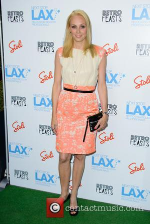 Camilla Dallerup - Next Stop LAX - Launch Party - Arrivals - London, United Kingdom - Tuesday 9th July 2013