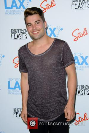 Joe McElderry - Next Stop LAX - Launch Party - Arrivals - London, United Kingdom - Tuesday 9th July 2013