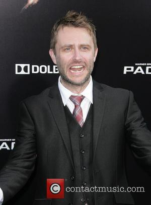 Chris Hardwick - Los Angeles premiere of 'Pacific Rim' held at the Dolby Theatre - Los Angeles, California, United States...