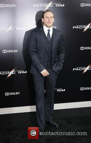 Charlie Hunnam - Los Angeles premiere of 'Pacific Rim' held at the Dolby Theatre - Los Angeles, CA, United States...