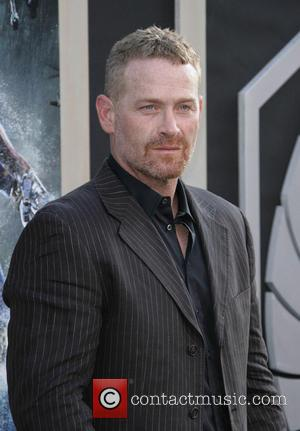 Max Martini - Los Angeles premiere of 'Pacific Rim' held at the Dolby Theatre - Arrivals - Los Angeles, California,...