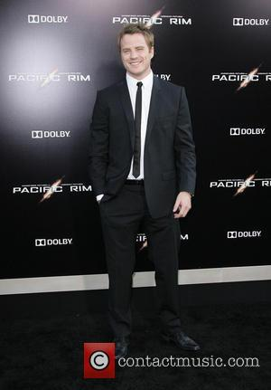 Rob Kazinsky - Los Angeles premiere of 'Pacific Rim' held at the Dolby Theatre - Arrivals - Los Angeles, California,...