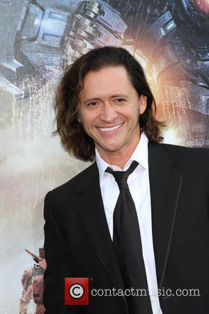 Clifton Collins Jr. - Los Angeles premiere of 'Pacific Rim' held at the Dolby Theatre - Arrivals - Hollywood, California,...