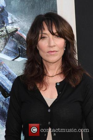 Katey Sagal, At Comic-Con, On 'Sons Of Anarchy' Domestic Violence Portrayal And Gemma's Character