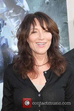 Katey Sagal - Los Angeles premiere of 'Pacific Rim' held at the Dolby Theatre - Arrivals - Hollywood, California, United...