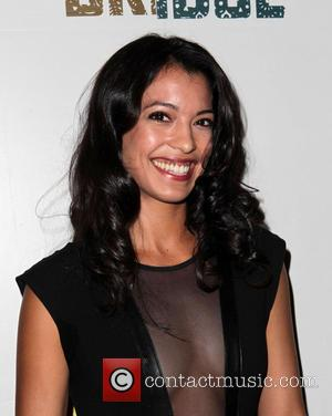 Stephanie Sigman Cast As Final Bond Girl In 'Spectre'