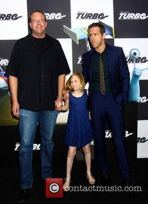 Ryan Reynolds and Jeff Reynolds