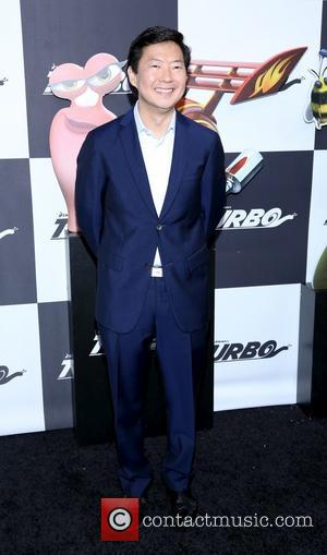 Ken Jeong - New York premiere of 'Turbo' shown at AMC Loews Lincoln Square - New York City, NY, United...