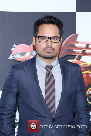 Michael Pena - New York premiere of 'Turbo' shown at AMC Loews Lincoln Square - New York City, NY, United...